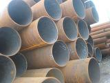 螺線形の溶接の鋼管