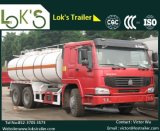 Sinotruk 화학 액체 트럭