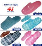 Fácil de secar las zapatillas de baño