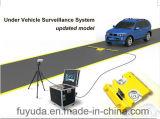 Uvssの手段の監視のスキャンシステムの下の携帯用高い安全反テロリズム