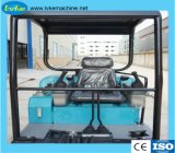 Máquina de construcción china Manufactural miniexcavadora/Compact Hydro Digger