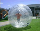 Populäre Rolle/Zorp Inflatables Kugel