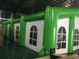 Riesiges und grosses aufblasbares Zelt für Handelserscheinen und Messe