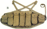 Bolsa de transporte militar/ bolsa de herramientas/Bullet bolsa