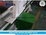 Los dos husillos 2040 Máquina Router CNC Máquina de grabado de 2000x4000mm precio de fábrica