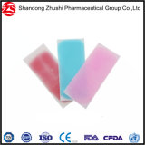 Medical Equipment Babycare Cooling Gel Fever Patch Pain Relief Patch for Kids and Adults