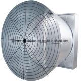 Granja avícola Ventilador extractor ventilador ventilador de cono de la mariposa