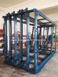 ばねの単位の圧縮機械機械のためのマットレスのパッキング機械