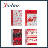 2016 neuf obtiennent le sac fait bon marché fait sur commande de cadeau d'achats de Noël