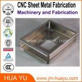 Metallo personalizzato di alta qualità che timbra per la parte di automobile