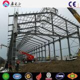 인도네시아 수라바야에 강철 구조물 창고