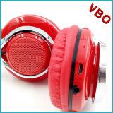 Наушники Bluetooth нового диско СИД светлого молчком беспроволочные