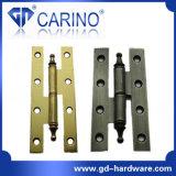 (HY884) Charnière de porte d'acier inoxydable (hors fonction-charnière de levage)