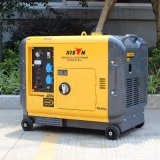Bison 5kVA Generator des Soem-Fabrik-leiser Diesel-5kw