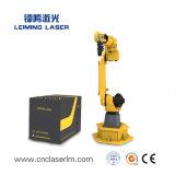 Волокна лазерная сварка машины на региональном рынке (ПРР предприятия автомобильной промышленности 3D робота
