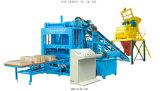 Automatische Ziegeleimaschine Nigeria des hydraulischen Kleber-Zcjk4-15