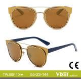 UV400 Frauen-Sonnenbrillen mit Cer (110-B)
