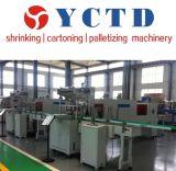 Film rétractable automatique machine de conditionnement pour la vente (YCTD)