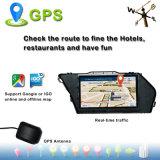 Blendschutzauto Stereo2+16g für Bnez Glk Android 7.1 GPS-Spieler OBD, KLEKS 3G Internierter