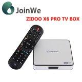 PRO Rk3368 contenitore astuto di Android di Zidoo X6 5.1 2g/16g TV