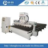 2-12 máquina de madera del ranurador del CNC del eje multi con precio barato