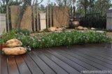 Piscina estilo moderno Co-Extrusion deck composto de madeira e plástico
