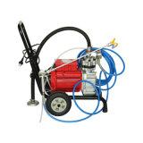 Poliuretano de alta presión PU Spray de espuma rígida de la máquina en venta