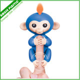 Het Speelgoed van de Aap van de Baby van de Vinger van jonge vissen voor Kind