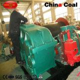 最もよい品質Jmシリーズ持ち上がる鉱山の電気ウィンチ