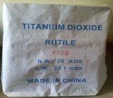Het Dioxyde van het Titanium van het Type van rutiel TiO2