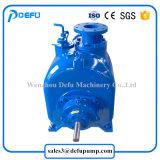 2 Pomp van het Water van de Instructie van de Pompen van de Behandeling van afvalwater van de duim de Zelf met Elektrische Motor