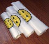 Eco-Friendly t-셔츠 생물 분해성 비닐 봉투 도매