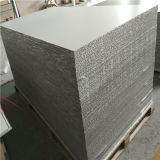 Panneaux en aluminium de toit de panneau de nid d'abeilles