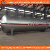 Petroleiro do armazenamento do petroleiro 50cbm LPG do propano do tanque 21t do LPG para a venda