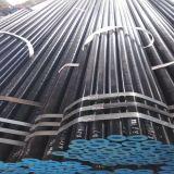 """Tubulação sem emenda de aço de carbono (1/4 """" - 48 """" de *SCH5S-SCHXXS)"""