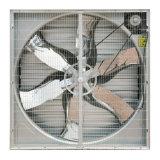 Выбросов парниковых газов и птицы фермы вентиляционные системы охлаждения вытяжного вентилятора