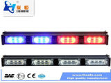 Wahlweise freigestelltes LED Emergency Warnleuchten-Verkehrs-Berater-Licht Ltdg9110b-1 der DC12V/24V Farben-
