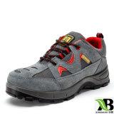 Hiking ботинки безопасности ботинок Midsole стального пальца ноги обуви стальные защитные проспал ботинки Hiking обувь