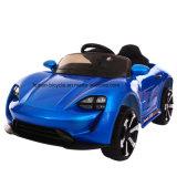 عبث عمليّة ركوب على طفلة سيارة تصميم جديد بطارية تقليد - يزوّد [إلكتريك كر]