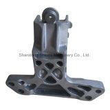 A precisão personalizada de alumínio morre a carcaça para as peças de maquinaria