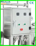 Machine d'extracteur d'herbe à échelle réduite avec le bon prix