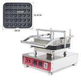 De Machine van Tartlets van de Vorm van het Hart van de Apparatuur van de catering voor Verkoop