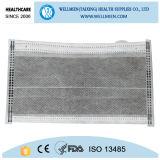 Maschera di protezione stampata abitudine del filtro dal carbonio della mascherina di polvere