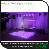 Anmingli LED inalámbrico portátil video xxx Baile suelo eventos