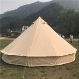 Waterproof safari Bell Tent Durable Family camping Tent for outdoor