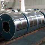 Bright Finished 0.21mm Thickness Tinplate Steel Coil