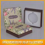 Rectángulo de empaquetado del rectángulo de regalo del rectángulo de papel