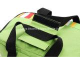 L'isolamento adulto di corsa può ghiacciare il sacchetto freddo del dispositivo di raffreddamento di picnic del pranzo
