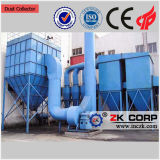 Cemento Plant Bag Filters per Cement Dust Collecting