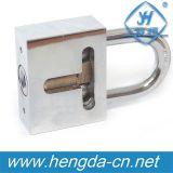 Herramientas seccionales cortadas del cerrajero del entrenamiento de la práctica de la cerradura Yh9259/del candado